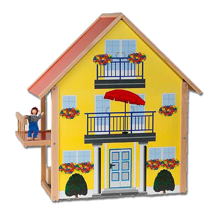 Chalet Puppenhaus Plantoys Holz Puppenstube ~ Details Zu Puppenhaus Zubehör Möbel Aus Holz Puppenstube Pictures to