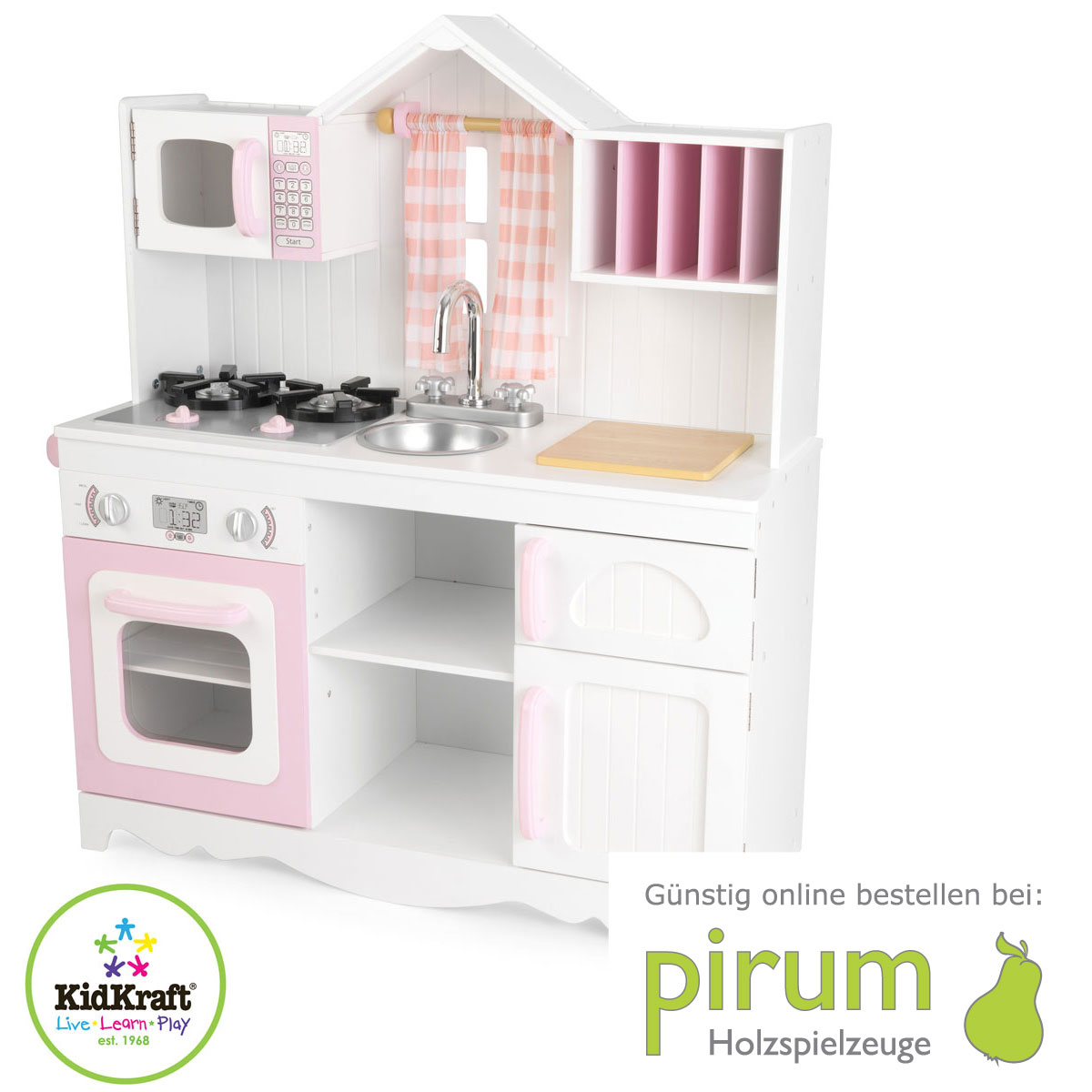 Pin Details About Kidkraft Majestic Mansion Doll House on