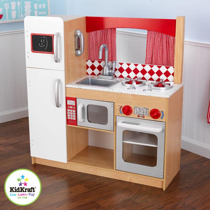 KinderkUche Holz Kidkraft Suite Elite ~ Details zu KidKraft Kinderküche Spielküche Suite Elite aus Holz