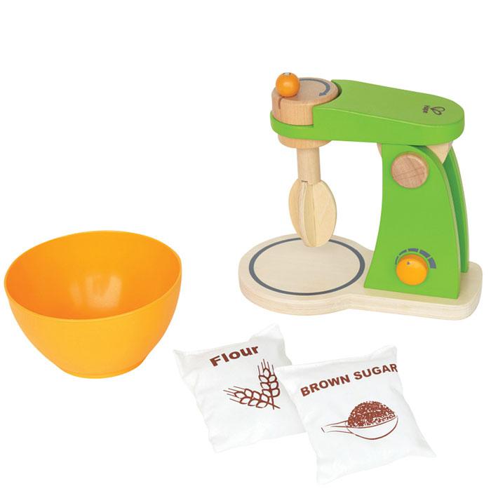 Hape Mein Mixer aus Holz für den Kaufladen und Kinderküche  eBay
