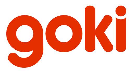 Logo Goki