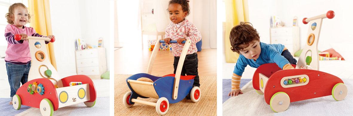 Lauflernwagen für Kinder href=