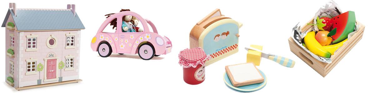 Le Toy Van Holzspielzeug href=