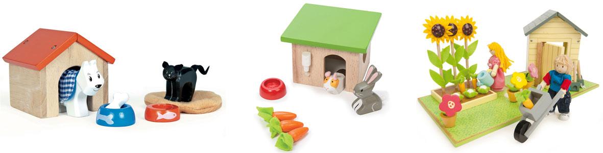 L Toy Van Holzspielzeug href=