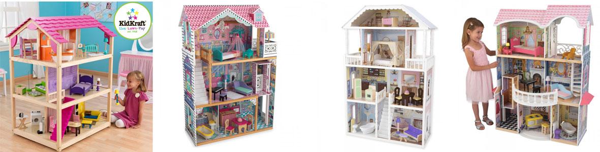Puppenhaus für Ankleidepuppen href=