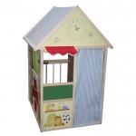 Spielhaus von Roba - Kaufladen