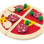 Selecta Pizza für Kaufladen