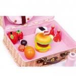 Picknickkorb für Kinder Ausstattung