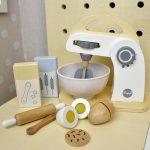 Meppi Mixer Küchenmaschine