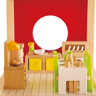Hape Dining Room E3454