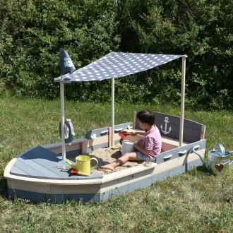 Sun Sabbiera Barca 06018