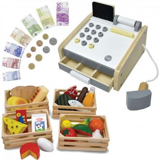 Meppi  caisse enregistreuse pour boutique + accessoires