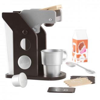 Kidkraft Set Café - Espresso