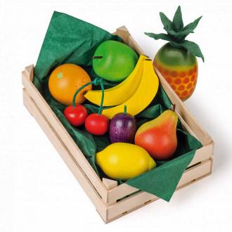 Erzi assortimento frutta