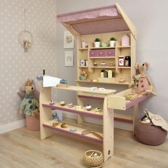 Meppi children's shop Lollipop