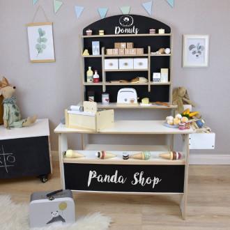 Meppi Boutique Panda
