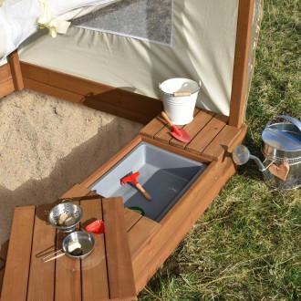 Bac à sable Meppi Fehmarn