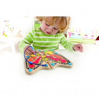 Hape E1704 Color Flutter Butterfly™