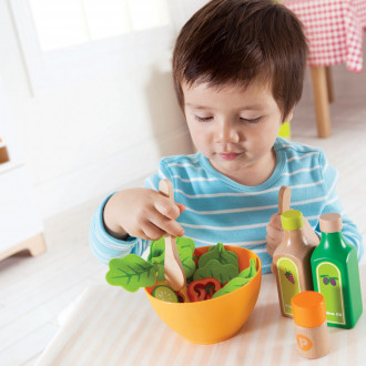 Hape Gesunder Gourmet Salat