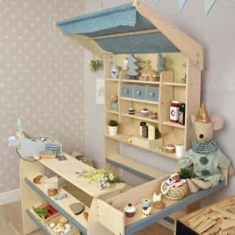 Meppi children's shop Eucalyptus