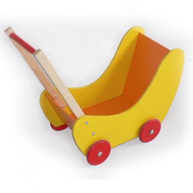 Hess carrozzina per bambole