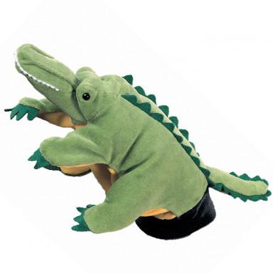 Beleduc Marionnette Crocodile - 40259