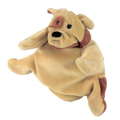Beleduc Handpuppe Hund