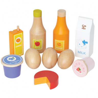 Hape Ingredienti di base  E3108
