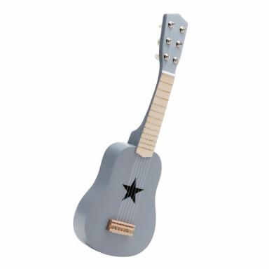 Kids Concept Gitarre, grau