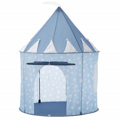 Kids Concept Spielzelt Star, blau