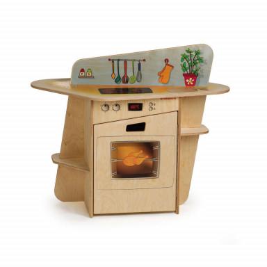 Erzi Spielküche Mini