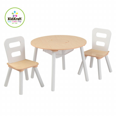 KidKraft Tisch & Stuhl Set 27027 - AUS RETOURE (3)