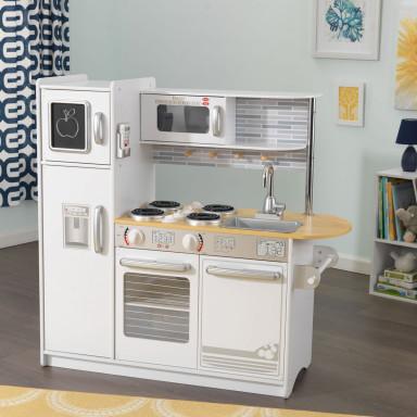 KidKraft Uptown Küche, weiß - AUS RETOURE (2)