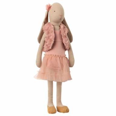 Maileg Bunny Größe 4, Ballerina - Rose