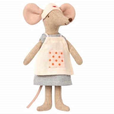 Maileg Krankenschwester-Maus
