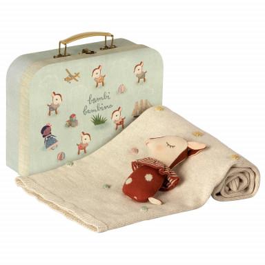 Maileg Baby Geschenk-Set, Rusty