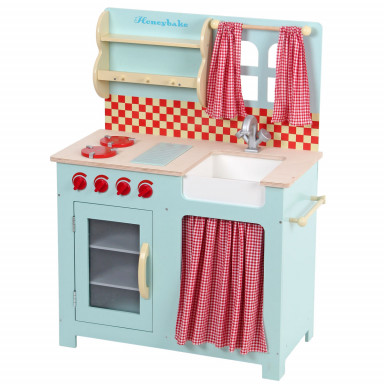 Le Toy Van Große Küche - AUS RETOURE (3)