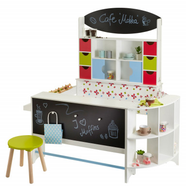 MUSTERKIND® Kaufladen & Café - Arabica