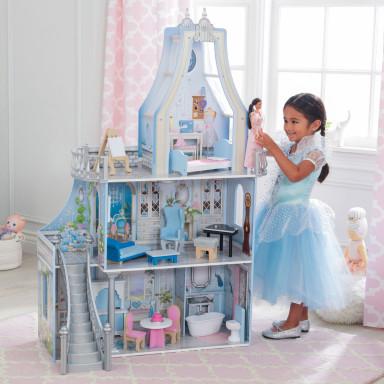 KidKraft Puppenhaus Magical Dreams Castle  - AUS RETOURE (2)