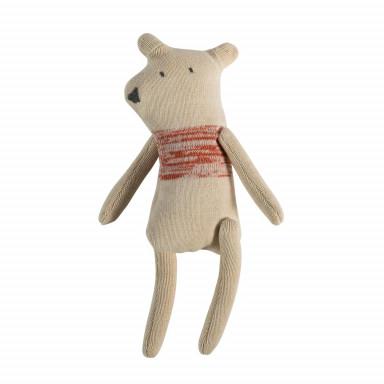 Sebra Strick Teddy, Beary
