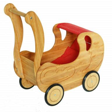 Drewart Puppenwagen