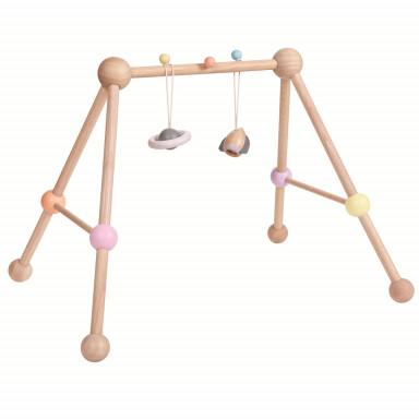 PlanToys Baby-Gym