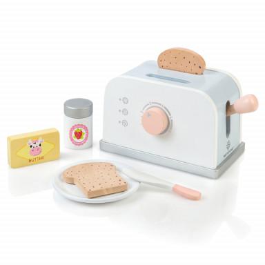 MUSTERKIND® Toaster Olea