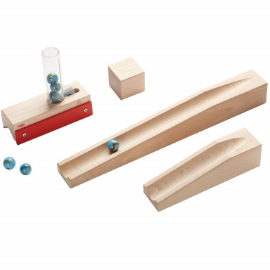 HABA Ball Track Supply Pipe - Complementary Set 5223