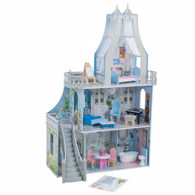 KidKraft Magical Dreams Castle Dollhouse