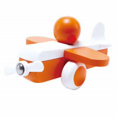 Hape Oranger Himmelsflieger