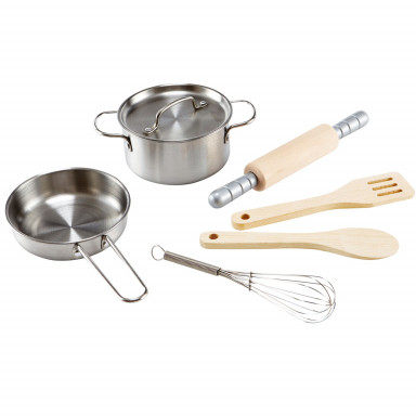 Hape Chef's Cooking Set - E3137