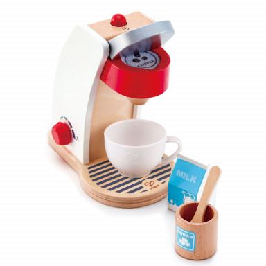 Hape Meine Kaffeemaschine weiss