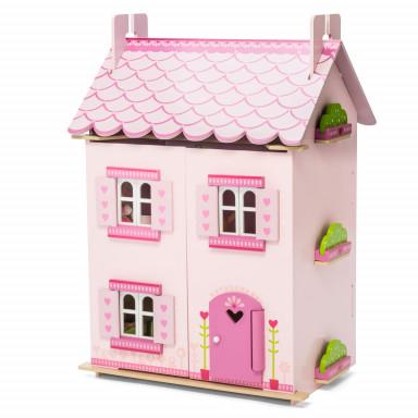 Le Toy Van Mein erstes Traumhaus