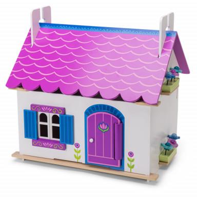 Le Toy Van Annas kleines Hauses